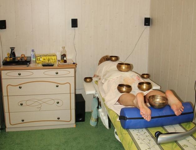 лепель массаж