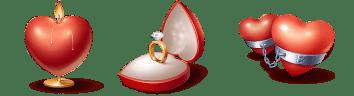 свадьба baks