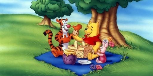 пикник, уха, семейный отдых